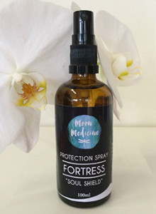 fortress vibrational essence