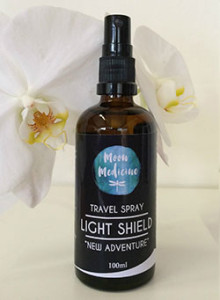 light shield vibrational essence